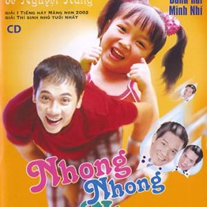 CD-Nhong-nhong-nhong---Album-Nguyet-Hong-1