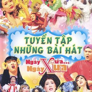 dvd tuyển tập những bài hát NXNX 1