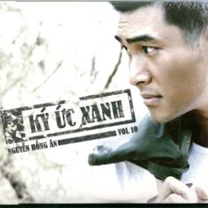 NguyenHongAn-Ky Uc Xanh